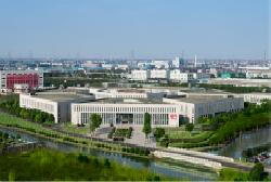 Shaxi Biomedical Industrial Park