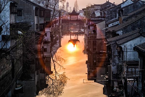 Golden Taicang