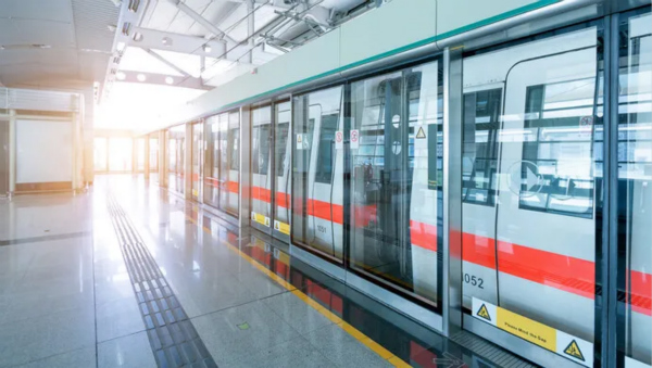 New Shanghai metro line to connect Taicang