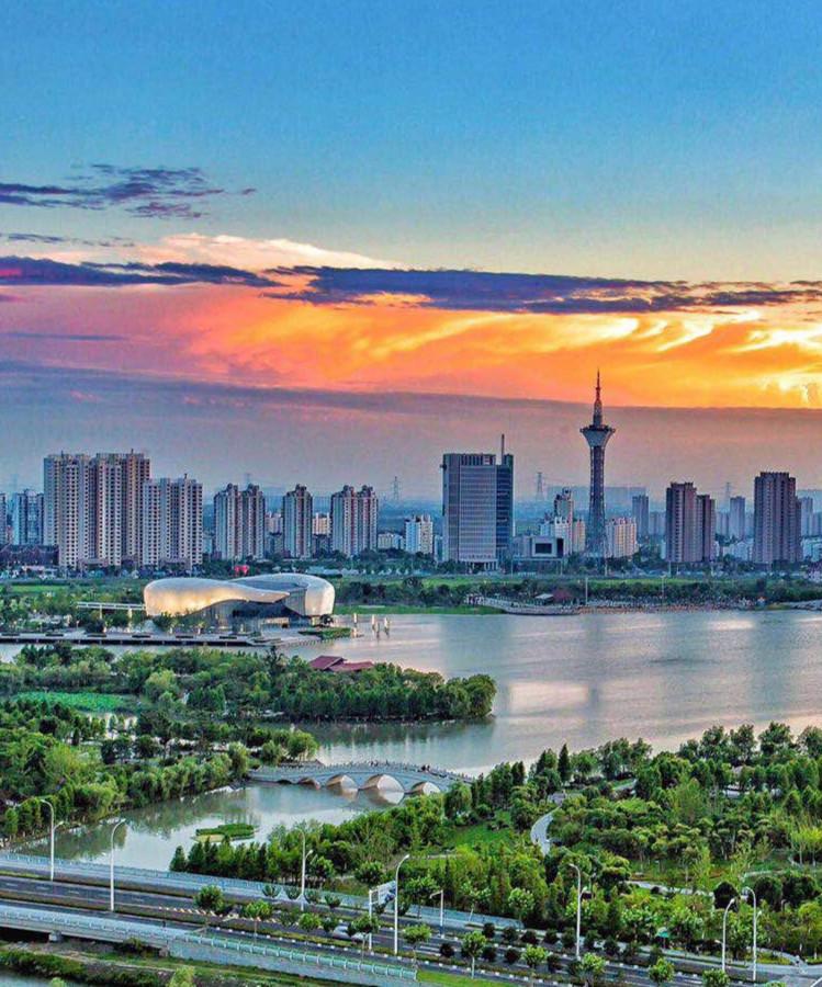Dream city for German companies