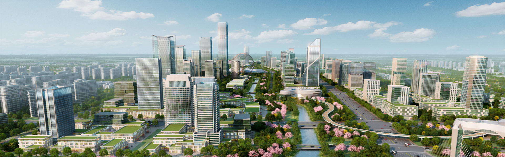 New city to pilot Taicang-Shanghai cooperation