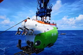 Submersible's developers reveal winning formula