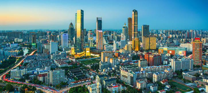Wuxi continues optimizing business environment