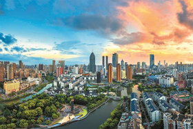 Wuxi stands out for IC development in Jiangsu