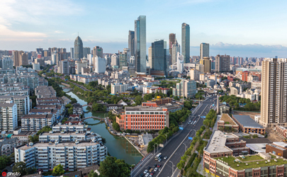 Wuxi looks to further open up