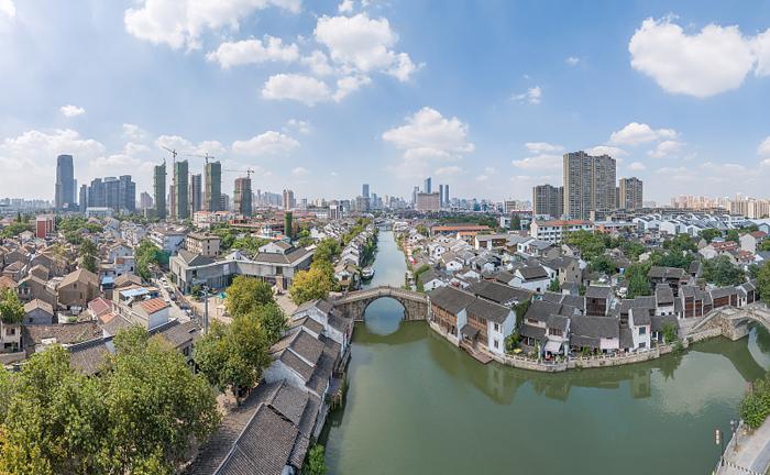 江苏无锡清名桥古运河VCG211250993685.jpg
