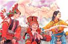 Zhangjiagang to host 15th Yangtze culture, art festival