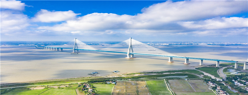 New bridge brings Zhangjiagang newdevelopment opportunities