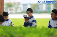 Jiangsu eyes on non-government funded education