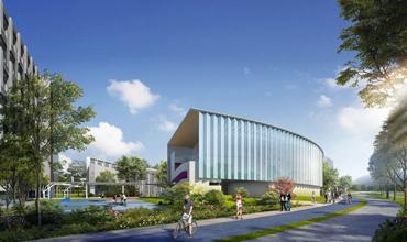 Nanjing University speeds up construction on Suzhou campus