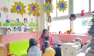 Zhang Jufang: Only with true love can I touch children