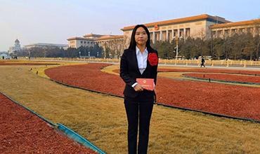 Yancheng teacher honored nationally for work in Xinjiang