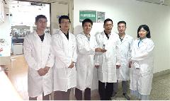 Nanjing University starts experiment on lunar soil
