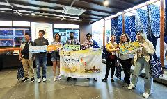 Expats discover Nantong with 'Go Jiangsu' event