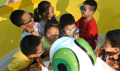 Chinese health authority calls for further measures to monitor young students' eyesight