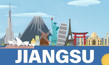 Jiangsu, a hub for global university R&D centers
