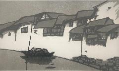 Print exhibition in Jiangsu marks a collection endeavor