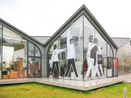 Lin-gang launches new cultural tourism landmark-1.jpg