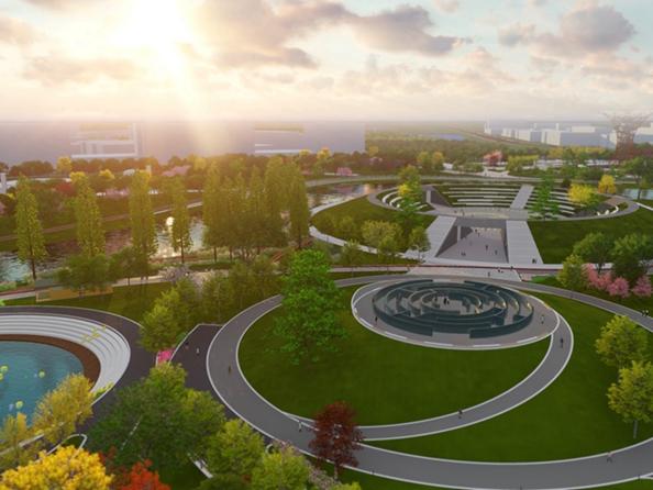 Shanghai's largest sponge park to open9.jpg