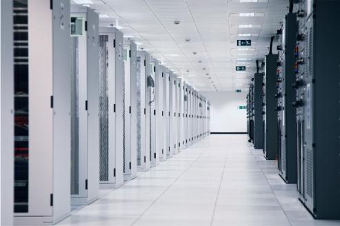 Oriental Intelligent Valley Data Center
