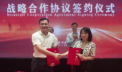 CCEDZ cooperates with global consulting giant