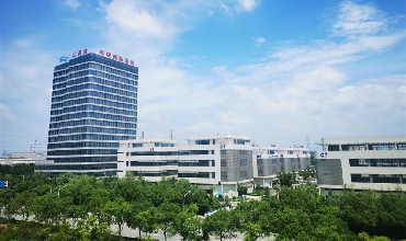Nantong Tongji Science and Technology Park