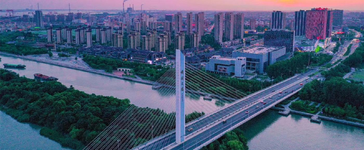 Nantong continues to optimize economic development zones