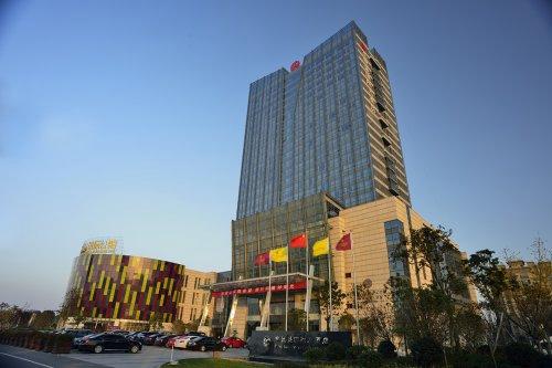 Haimen Dyna Sun International Hotel