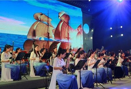 Haimen hosts first culture tourism festival