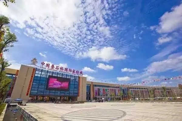 Regular exhibitions to boost textile industry in Haimen