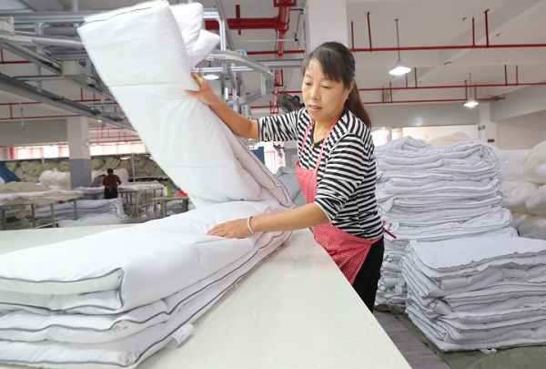 Textile companies on the go for Single Day sales