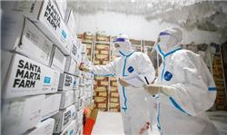 Nantong boosts awareness of virus prevention