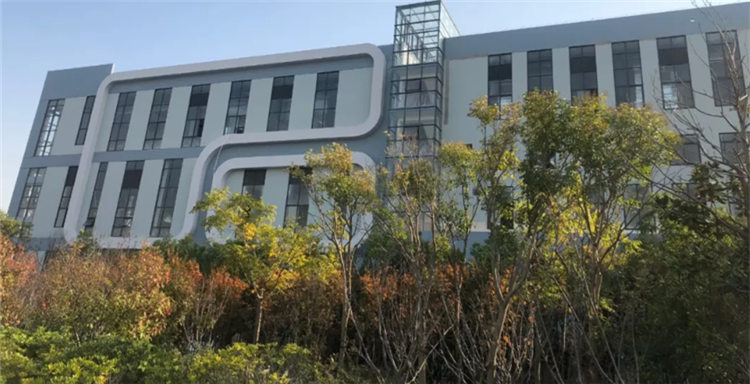 Nantong hi-tech development zone welcomes another billion-yuan project