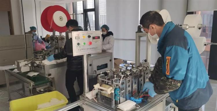 Nantong hi-tech development zone takes 5 prevention steps