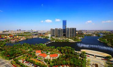 Nantong National High-tech Industrial Development Zone: an incubator of tech