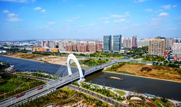 Nantong National High-tech Industrial Development Zone credited as a haven for innovators and entrepreneurs