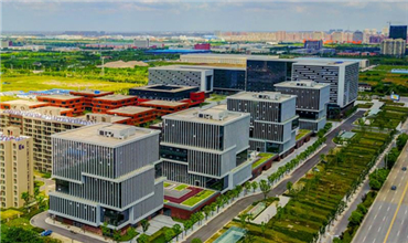 New energy injected into Nantong's integrated circuit development