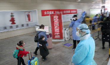 Tips for visiting Nantong during travel rush