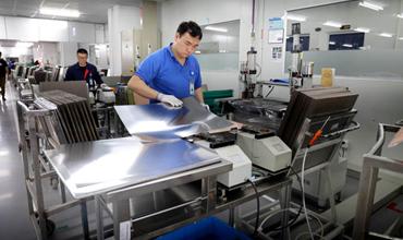 Nantong PCS manufacturer sees rapid growth