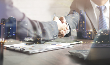 Tongzhou's technology property right transaction business advances