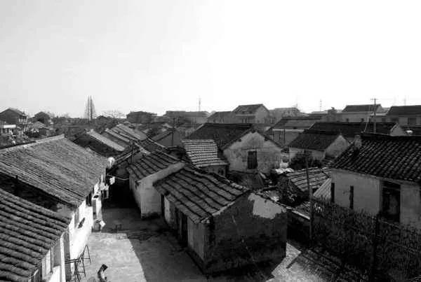 Haimen villages under provincial protection