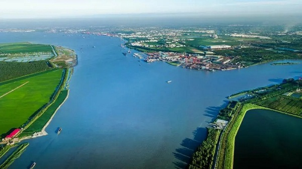 Yangtze River protection assumes top priority at Changjiang