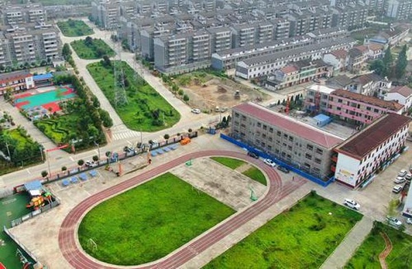 Rugao, Shaanxi join hands in poverty alleviation