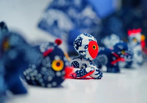 Qidong Blue Calico Art Museum to open soon