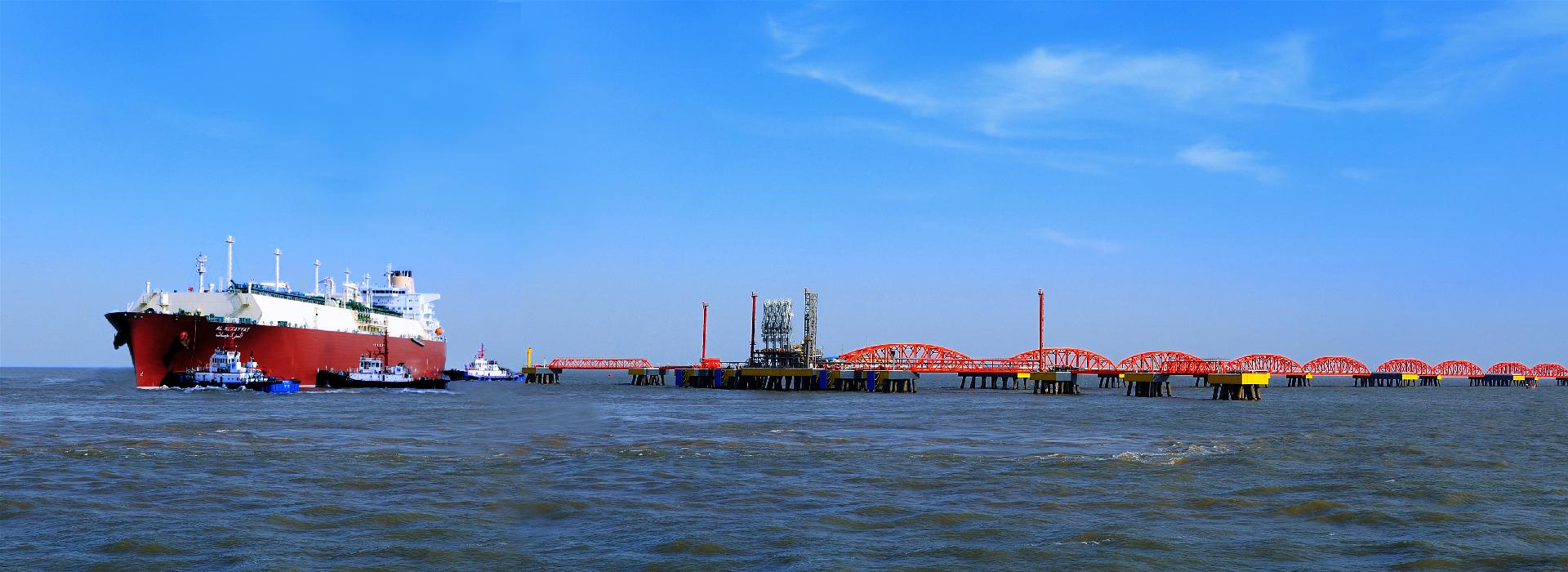 Jiangsu Rudong Yangkou Port Economic Development Zone
