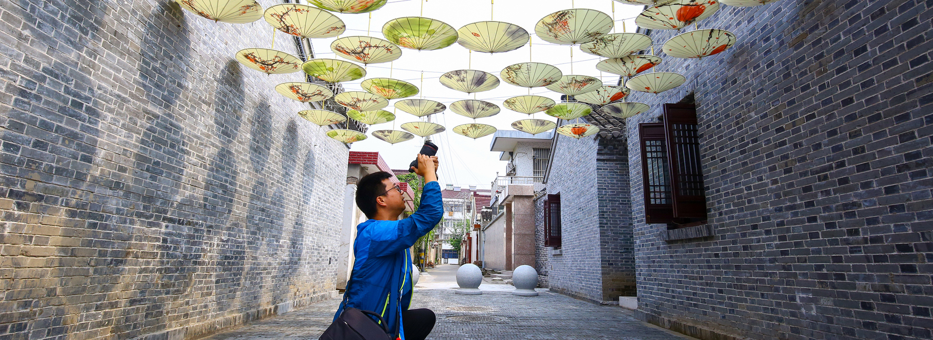 Nantong ancient street included in provincial development plan