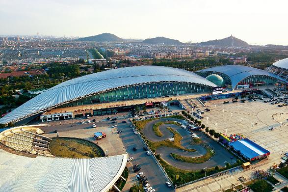 Chongchuan Economic Development Zone