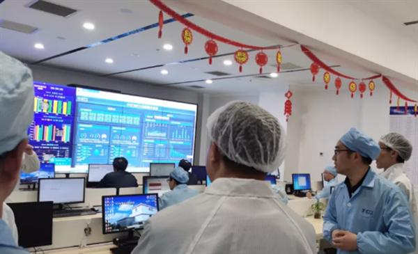 ZTT Fiber Optic Co recognized as industrial role model