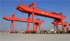 Portside Industrial Zone