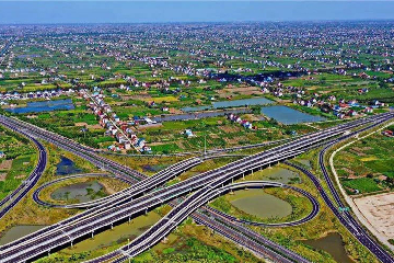 Rudong announces top 10 public works projects for 2021